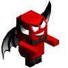 boxhead devil